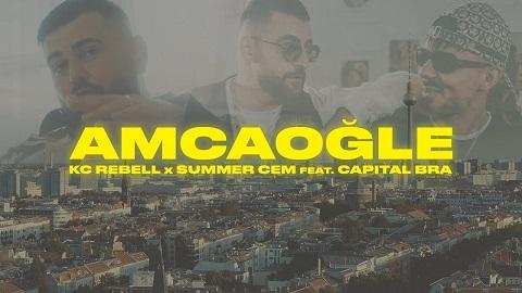 Amcaoğle - KC Rebell, Summer Cem, Capital Bra Klingeltöne Kostenlos