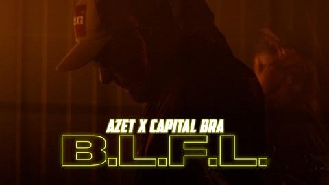 B.L.F.L. - Azet, Capital Bra Klingeltöne