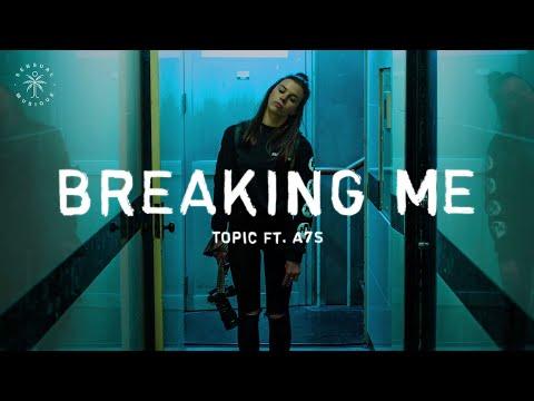Breaking Me - Topic, A7S Klingeltöne