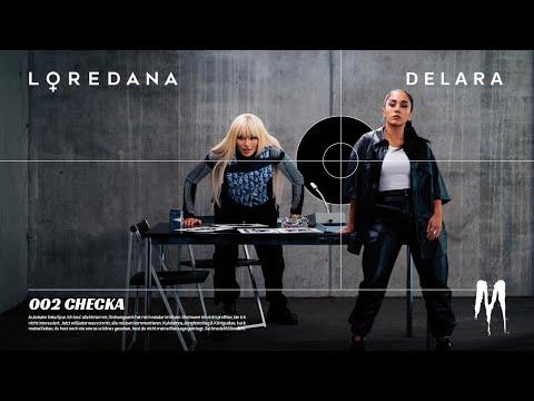 Checka - Loredana Groza, Delara Klingeltöne
