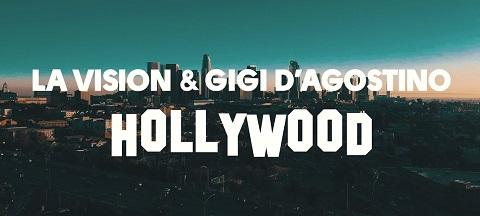 Hollywood - Gigi D'Agostino, LA Vision Klingeltöne