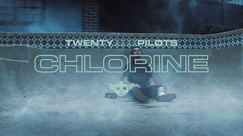 Chlorine - Twenty One Pilots Klingeltöne