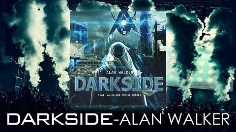 Klingeltöne Darkside - Alan Walker
