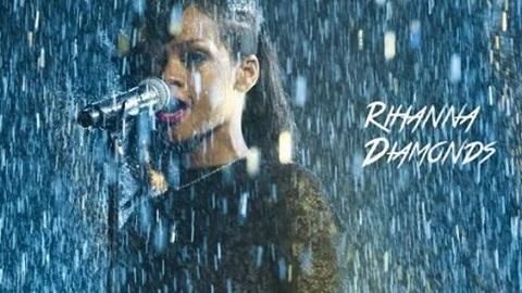 Diamonds - Rihanna Klingeltöne