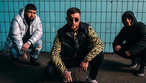 Klingeltöne DNA - KC Rebell, Summer Cem, Capital Bra