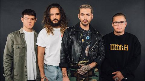 Durch Den Monsun 2020 - Tokio Hotel Klingeltöne