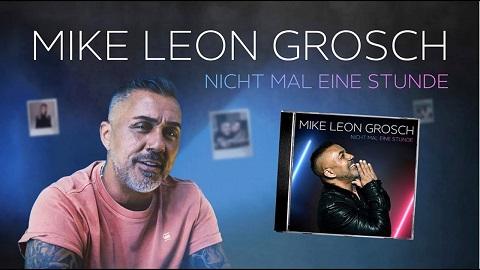 Nicht Mal Eine Stunde - Mike Leon Grosch Klingeltöne