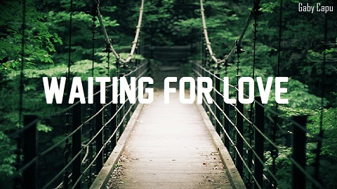 Klingeltöne Waiting For Love - Avicii