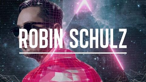 All This Love - Robin Schulz, Harlœ Klingeltöne