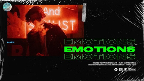 Klingeltöne Emotions - Ufo361
