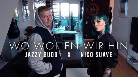 Wo Wollen Wir Hin - Jazzy Gudd, Nico Suave Klingeltöne
