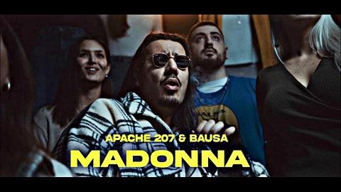 Madonna - Bausa, Apache 207 Klingeltöne