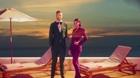 One Kiss - Calvin Harris, Dua Lipa Klingeltöne