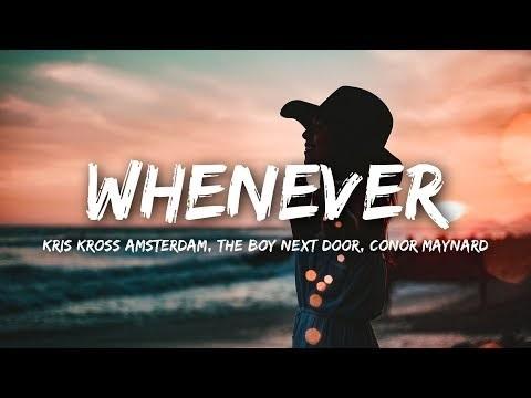 Klingeltöne Whenever - Kris Kross Amsterdam