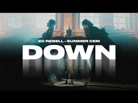 Down - Summer Cem, KC Rebell Klingeltöne