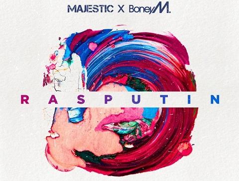 Rasputin - Majestic, Boney M Klingeltöne