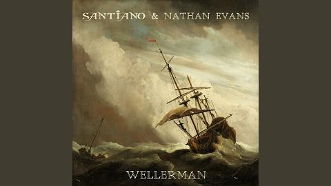 Wellerman - Santiano, Nathan Evans Klingeltöne